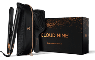 Cloud 9 Perth Black.