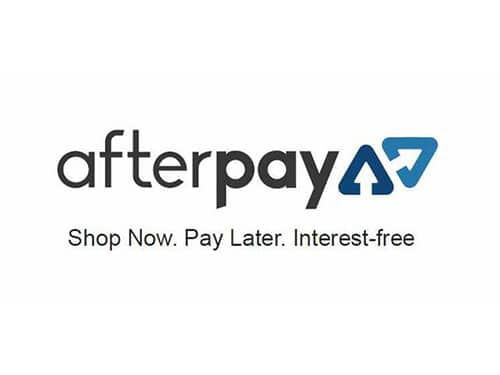Afterpay Hairdresser.