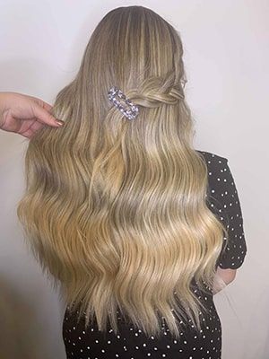 Hair Extensions Perth.